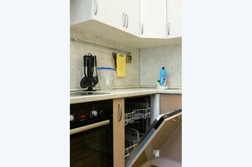 2-комн. квартира, 70 кв.м. на 6 человек, улица Дмитрия Михайлова, 4, Ногинск - Фотография 32
