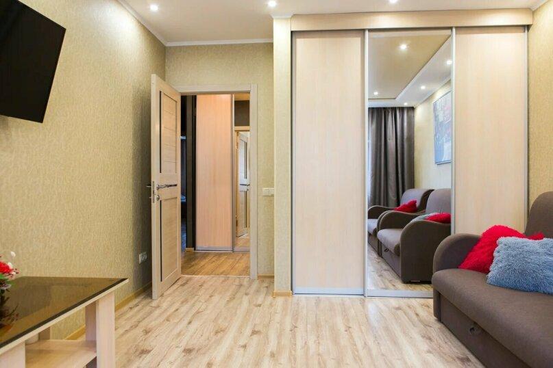 2-комн. квартира, 70 кв.м. на 6 человек, улица Дмитрия Михайлова, 4, Ногинск - Фотография 36