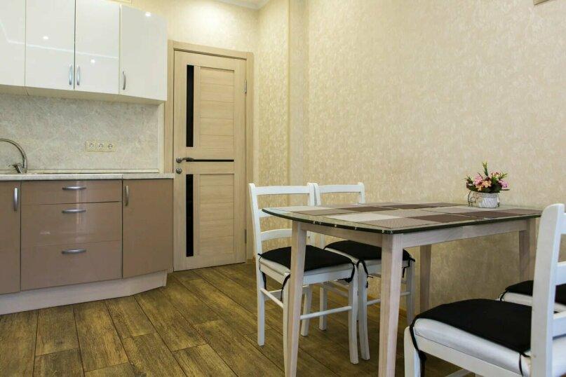 2-комн. квартира, 70 кв.м. на 6 человек, улица Дмитрия Михайлова, 4, Ногинск - Фотография 45