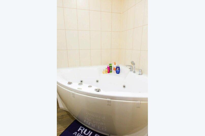 2-комн. квартира, 70 кв.м. на 6 человек, улица Дмитрия Михайлова, 4, Ногинск - Фотография 48