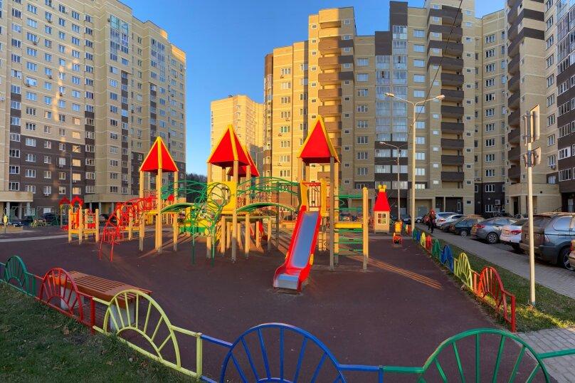 2-комн. квартира, 70 кв.м. на 6 человек, улица Дмитрия Михайлова, 4, Ногинск - Фотография 51