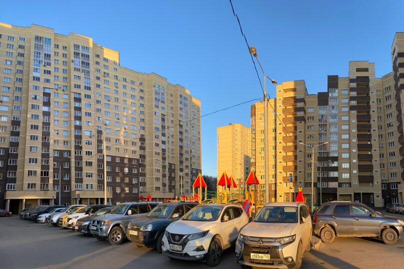 2-комн. квартира, 70 кв.м. на 6 человек, улица Дмитрия Михайлова, 4, Ногинск - Фотография 52