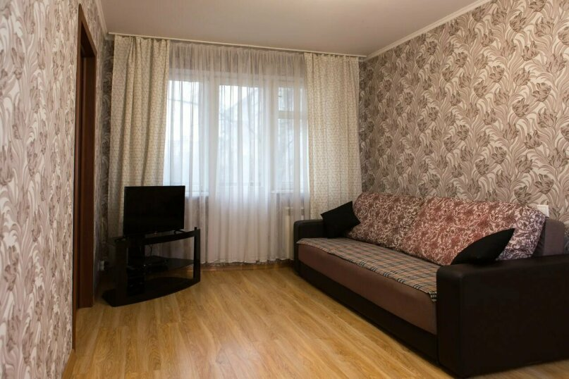2-комн. квартира, 48 кв.м. на 6 человек, Парковская улица, 8, Орехово-Зуево - Фотография 5