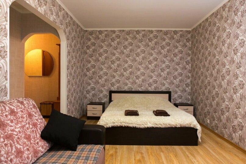 2-комн. квартира, 48 кв.м. на 6 человек, Парковская улица, 8, Орехово-Зуево - Фотография 7