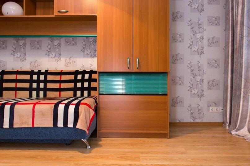 2-комн. квартира, 48 кв.м. на 6 человек, Парковская улица, 8, Орехово-Зуево - Фотография 13