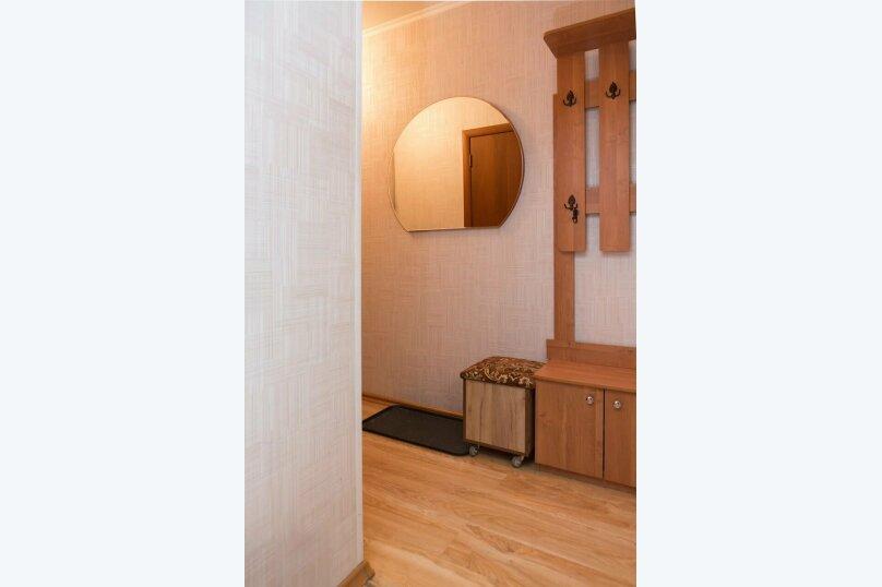 2-комн. квартира, 48 кв.м. на 6 человек, Парковская улица, 8, Орехово-Зуево - Фотография 14