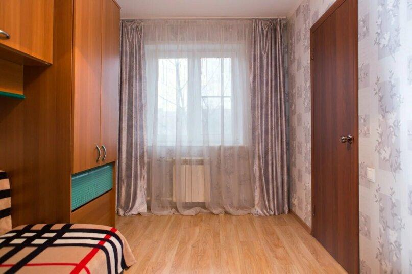 2-комн. квартира, 48 кв.м. на 6 человек, Парковская улица, 8, Орехово-Зуево - Фотография 15