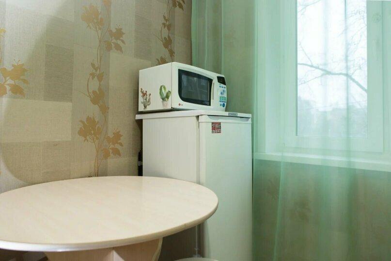 2-комн. квартира, 48 кв.м. на 6 человек, Парковская улица, 8, Орехово-Зуево - Фотография 16