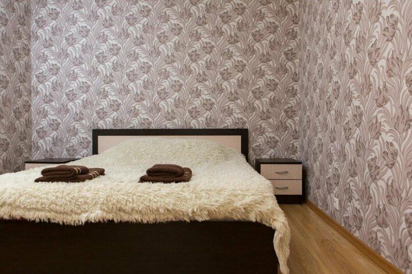 2-комн. квартира, 48 кв.м. на 6 человек, Парковская улица, 8, Орехово-Зуево - Фотография 17