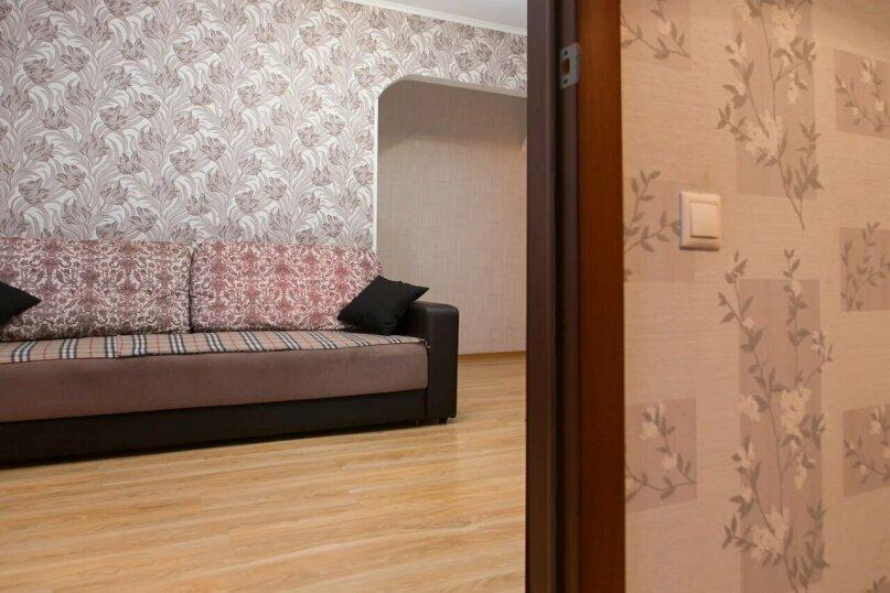 2-комн. квартира, 48 кв.м. на 6 человек, Парковская улица, 8, Орехово-Зуево - Фотография 18