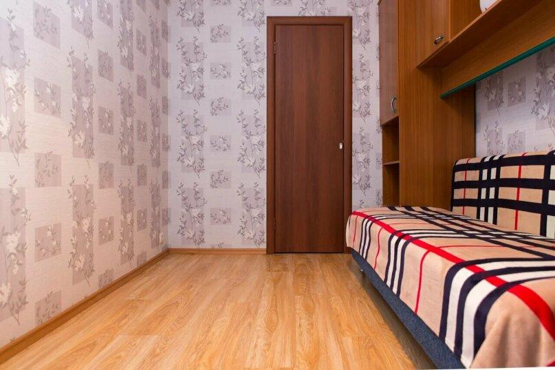 2-комн. квартира, 48 кв.м. на 6 человек, Парковская улица, 8, Орехово-Зуево - Фотография 19