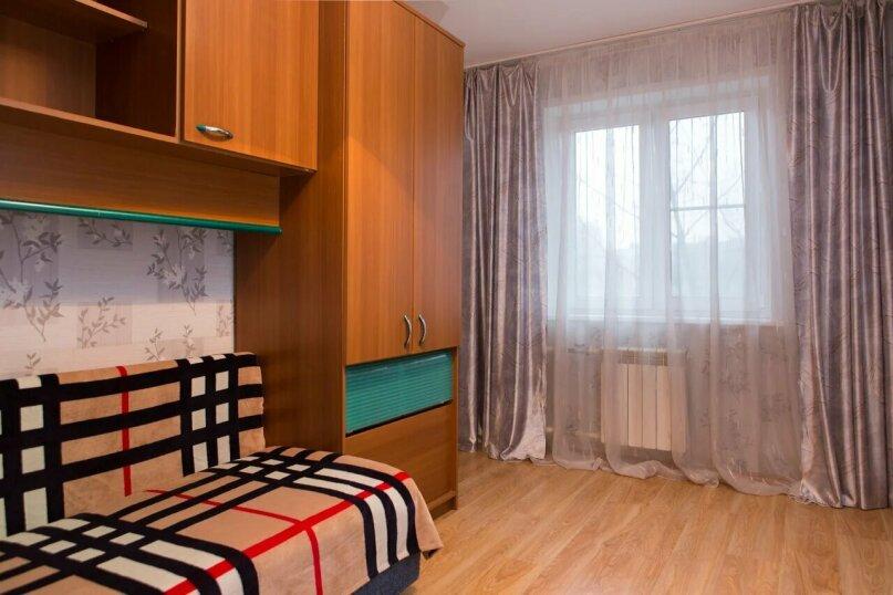 2-комн. квартира, 48 кв.м. на 6 человек, Парковская улица, 8, Орехово-Зуево - Фотография 21