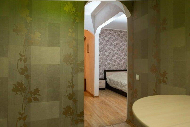 2-комн. квартира, 48 кв.м. на 6 человек, Парковская улица, 8, Орехово-Зуево - Фотография 23