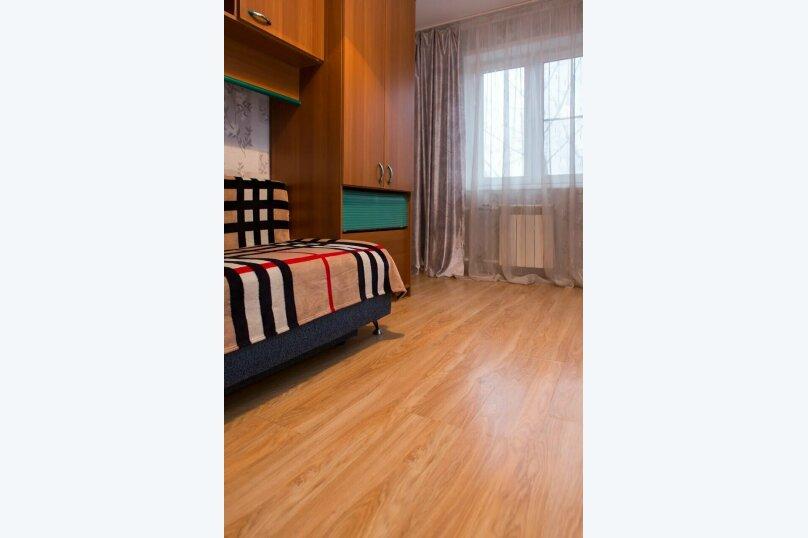 2-комн. квартира, 48 кв.м. на 6 человек, Парковская улица, 8, Орехово-Зуево - Фотография 24