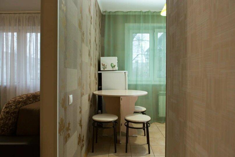 2-комн. квартира, 48 кв.м. на 6 человек, Парковская улица, 8, Орехово-Зуево - Фотография 26