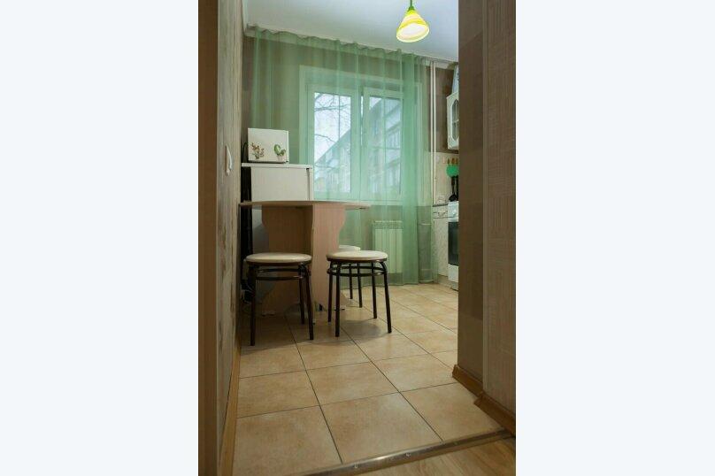 2-комн. квартира, 48 кв.м. на 6 человек, Парковская улица, 8, Орехово-Зуево - Фотография 27