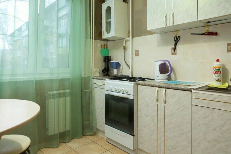 2-комн. квартира, 48 кв.м. на 6 человек, Парковская улица, 8, Орехово-Зуево - Фотография 28
