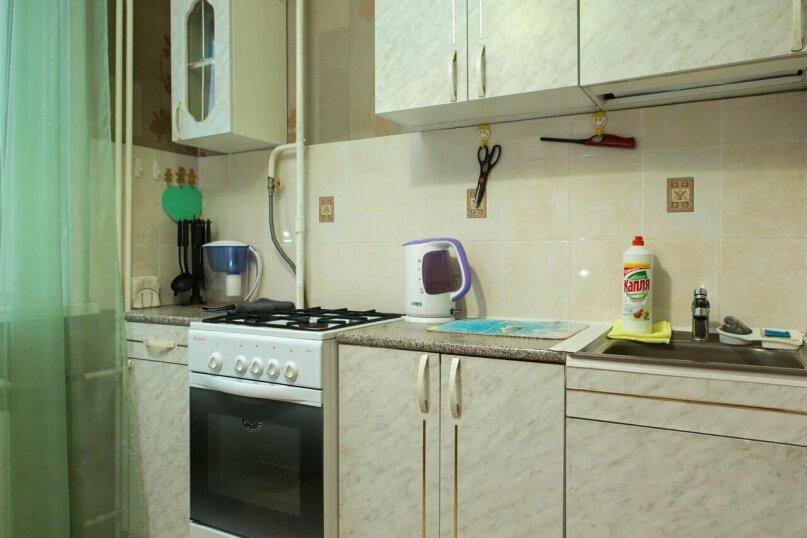 2-комн. квартира, 48 кв.м. на 6 человек, Парковская улица, 8, Орехово-Зуево - Фотография 29