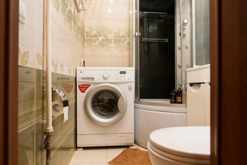 2-комн. квартира, 48 кв.м. на 6 человек, Парковская улица, 8, Орехово-Зуево - Фотография 31