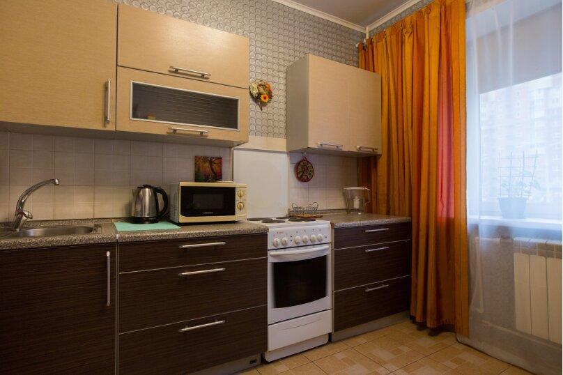 1-комн. квартира, 44 кв.м. на 4 человека, улица Ялагина, 13Б, Электросталь - Фотография 2