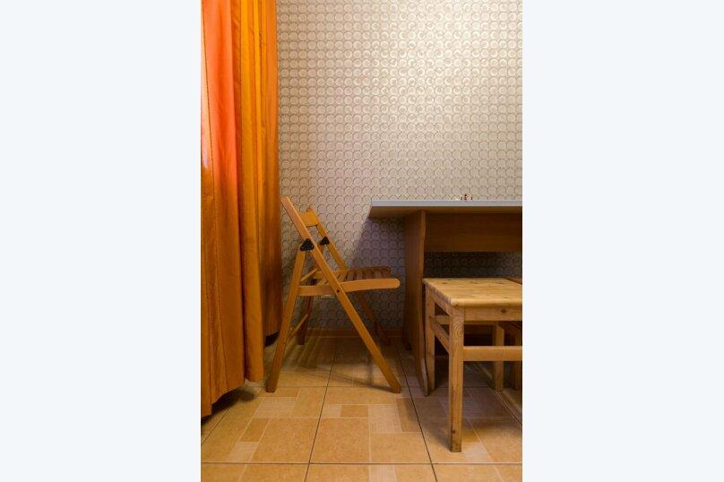 1-комн. квартира, 44 кв.м. на 4 человека, улица Ялагина, 13Б, Электросталь - Фотография 4