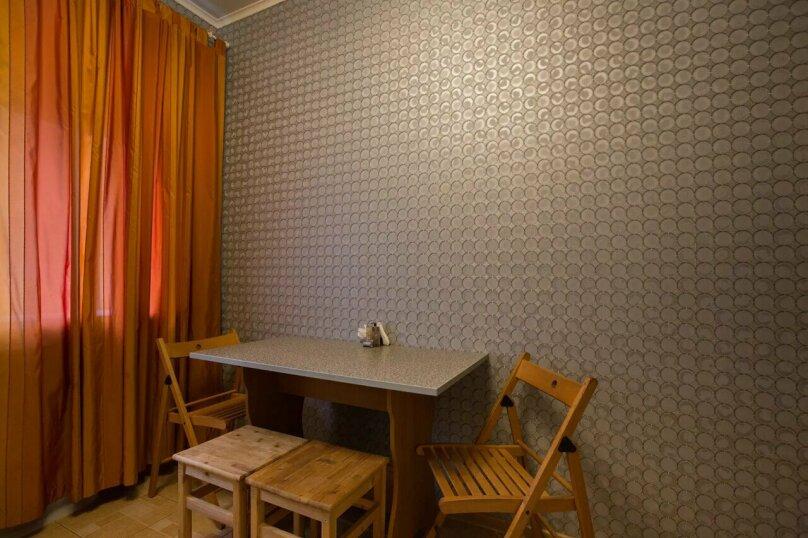 1-комн. квартира, 44 кв.м. на 4 человека, улица Ялагина, 13Б, Электросталь - Фотография 12