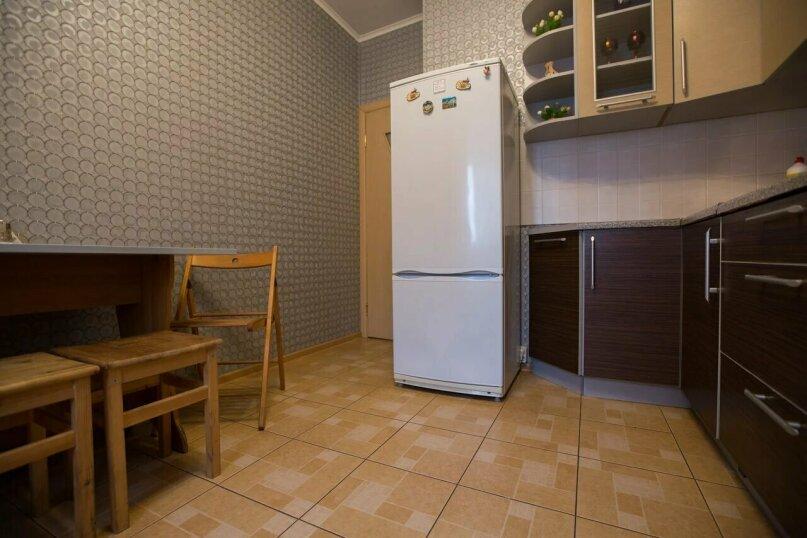 1-комн. квартира, 44 кв.м. на 4 человека, улица Ялагина, 13Б, Электросталь - Фотография 14
