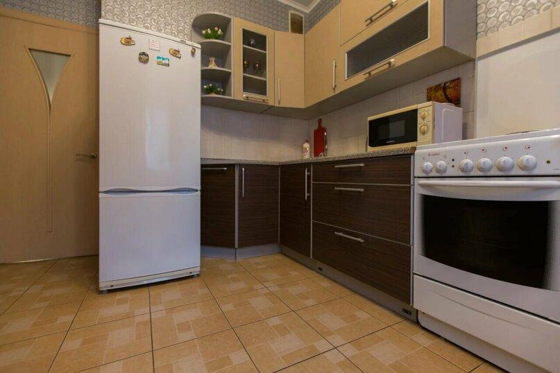 1-комн. квартира, 44 кв.м. на 4 человека, улица Ялагина, 13Б, Электросталь - Фотография 15