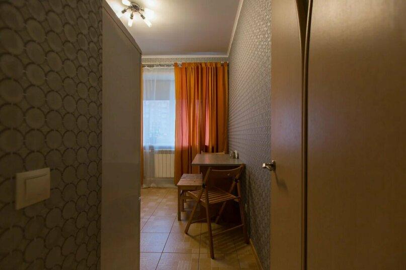 1-комн. квартира, 44 кв.м. на 4 человека, улица Ялагина, 13Б, Электросталь - Фотография 21