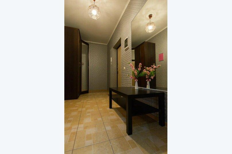 1-комн. квартира, 44 кв.м. на 4 человека, улица Ялагина, 13Б, Электросталь - Фотография 23