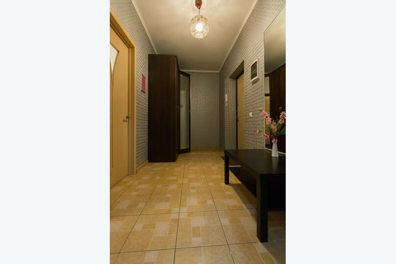 1-комн. квартира, 44 кв.м. на 4 человека, улица Ялагина, 13Б, Электросталь - Фотография 26