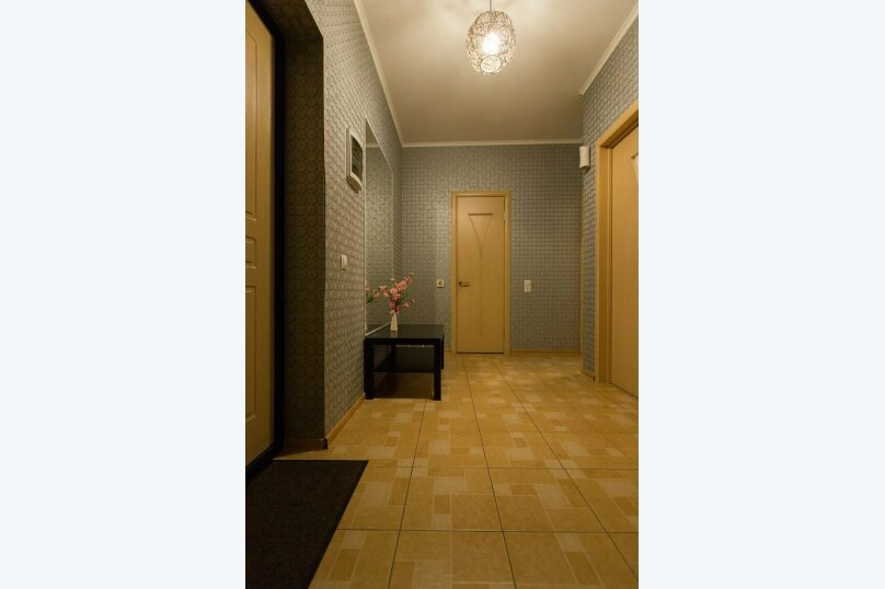 1-комн. квартира, 44 кв.м. на 4 человека, улица Ялагина, 13Б, Электросталь - Фотография 27