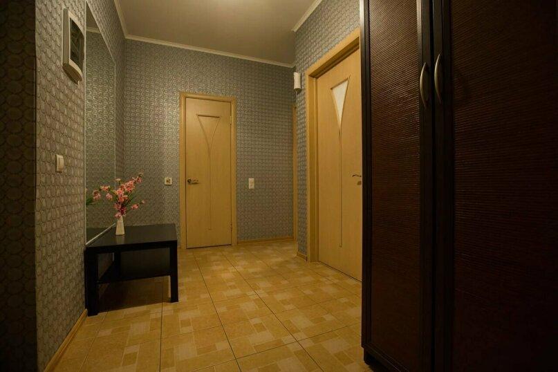 1-комн. квартира, 44 кв.м. на 4 человека, улица Ялагина, 13Б, Электросталь - Фотография 30