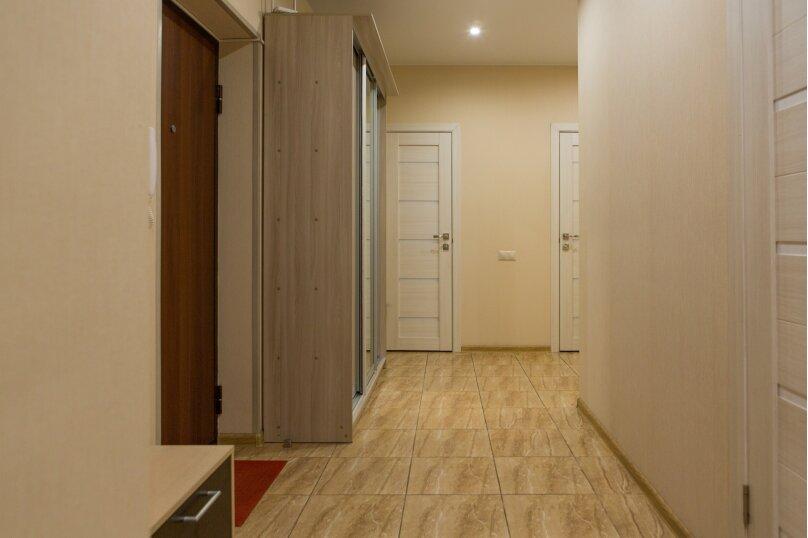 2-комн. квартира, 70 кв.м. на 6 человек, улица Расковой, 10, Электросталь - Фотография 3