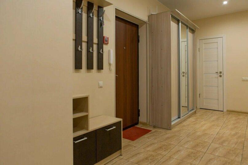 2-комн. квартира, 70 кв.м. на 6 человек, улица Расковой, 10, Электросталь - Фотография 4