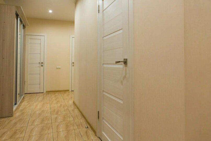 2-комн. квартира, 70 кв.м. на 6 человек, улица Расковой, 10, Электросталь - Фотография 5