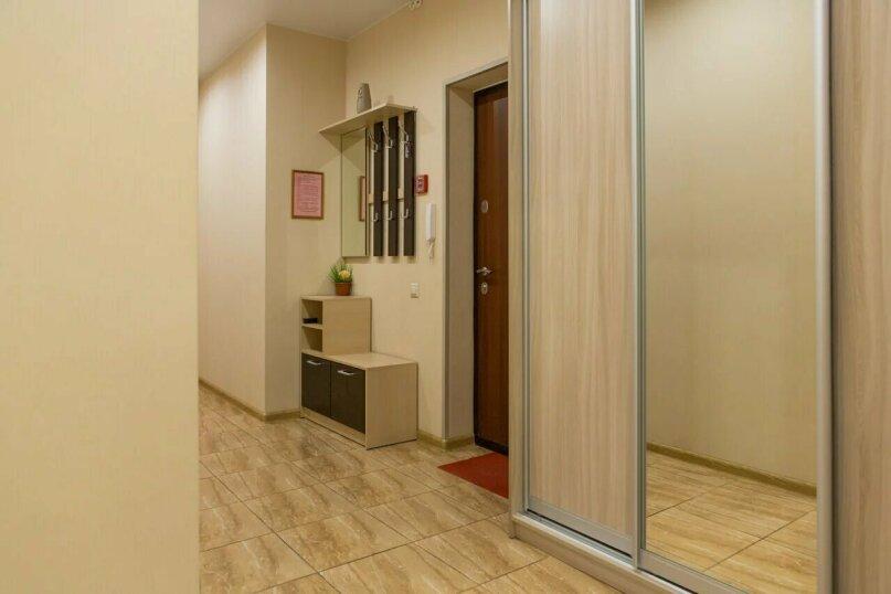 2-комн. квартира, 70 кв.м. на 6 человек, улица Расковой, 10, Электросталь - Фотография 7
