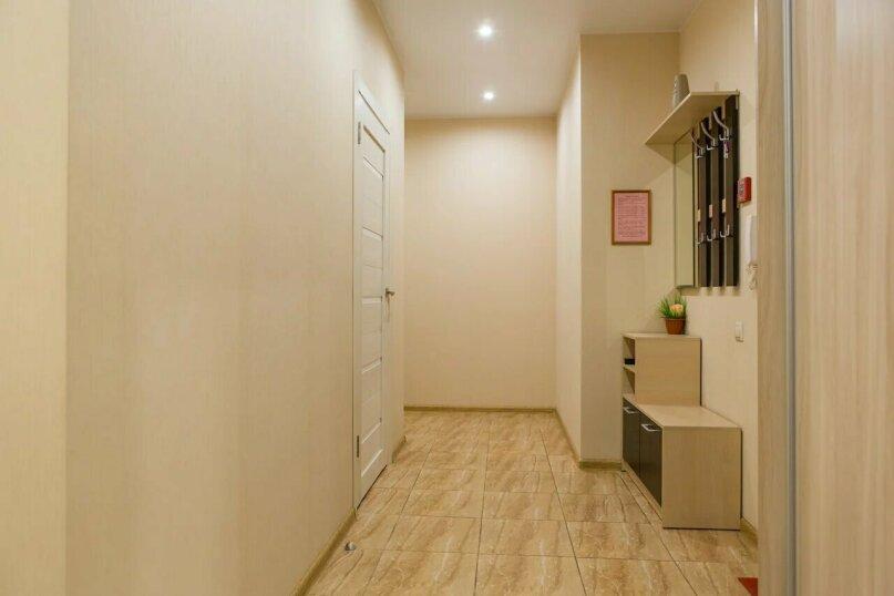2-комн. квартира, 70 кв.м. на 6 человек, улица Расковой, 10, Электросталь - Фотография 8