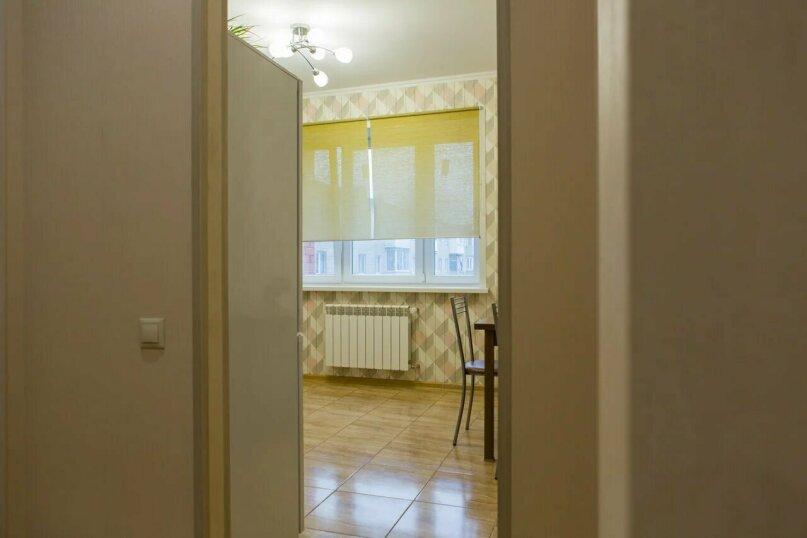 2-комн. квартира, 70 кв.м. на 6 человек, улица Расковой, 10, Электросталь - Фотография 9