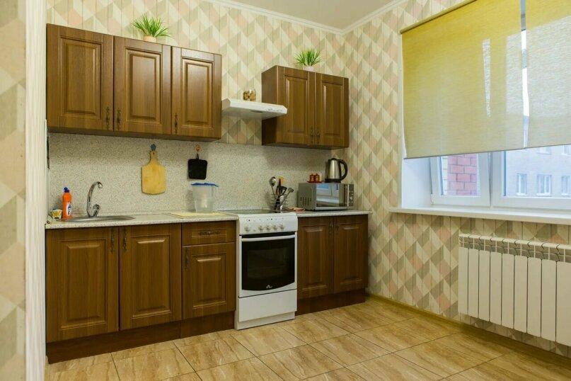 2-комн. квартира, 70 кв.м. на 6 человек, улица Расковой, 10, Электросталь - Фотография 10