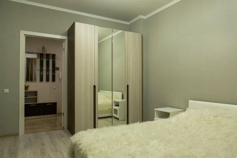 2-комн. квартира, 70 кв.м. на 6 человек, улица Расковой, 10, Электросталь - Фотография 11