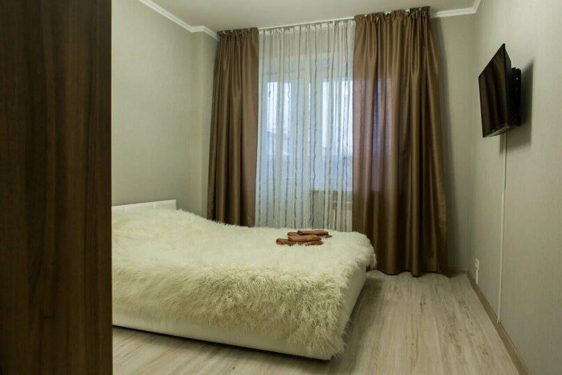 2-комн. квартира, 70 кв.м. на 6 человек, улица Расковой, 10, Электросталь - Фотография 13