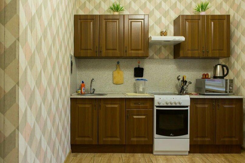 2-комн. квартира, 70 кв.м. на 6 человек, улица Расковой, 10, Электросталь - Фотография 15
