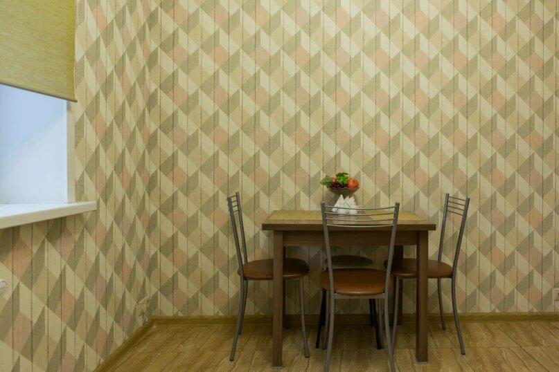 2-комн. квартира, 70 кв.м. на 6 человек, улица Расковой, 10, Электросталь - Фотография 16