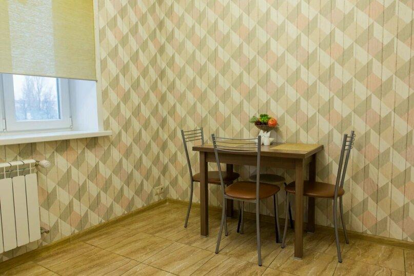 2-комн. квартира, 70 кв.м. на 6 человек, улица Расковой, 10, Электросталь - Фотография 17
