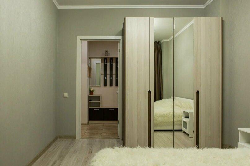 2-комн. квартира, 70 кв.м. на 6 человек, улица Расковой, 10, Электросталь - Фотография 18