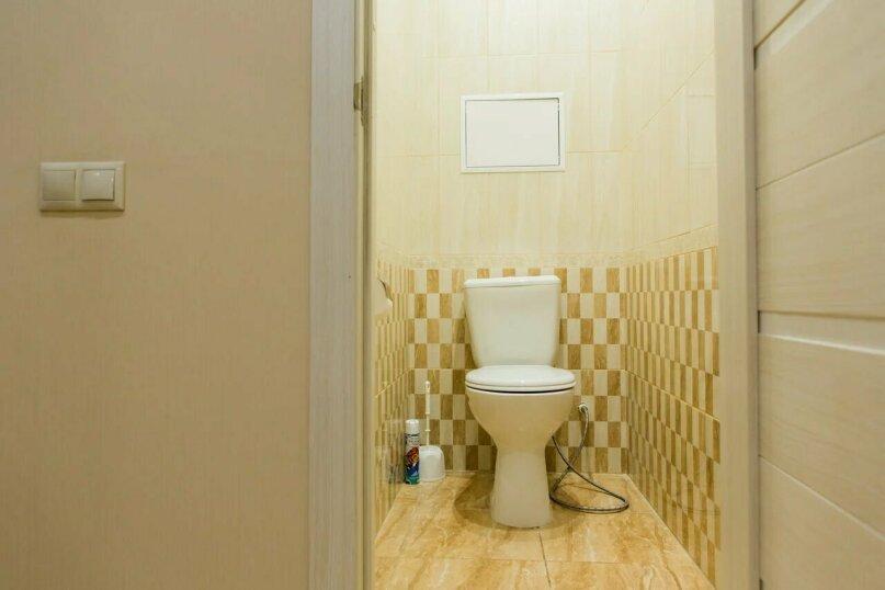 2-комн. квартира, 70 кв.м. на 6 человек, улица Расковой, 10, Электросталь - Фотография 19
