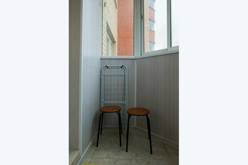 2-комн. квартира, 70 кв.м. на 6 человек, улица Расковой, 10, Электросталь - Фотография 21