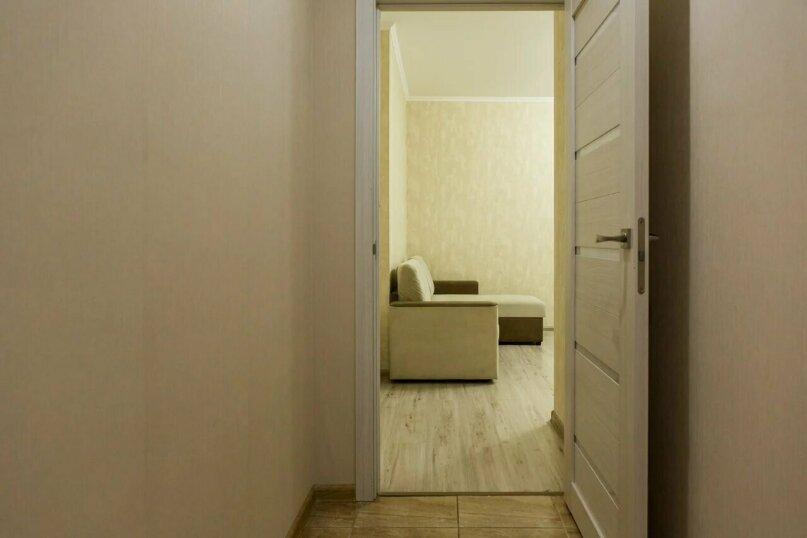 2-комн. квартира, 70 кв.м. на 6 человек, улица Расковой, 10, Электросталь - Фотография 22