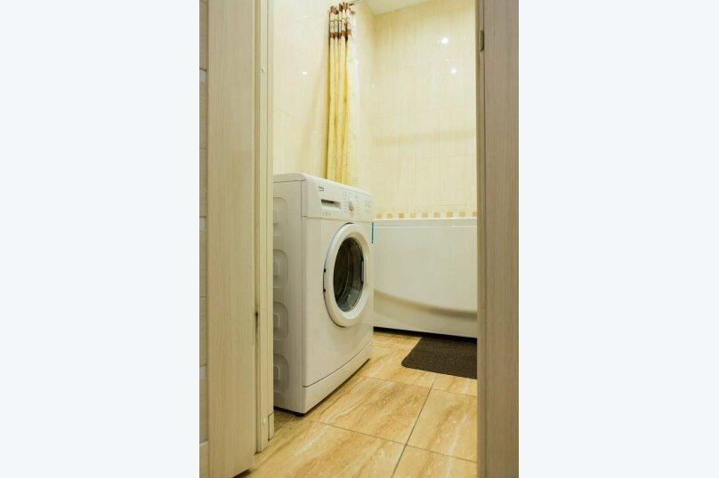 2-комн. квартира, 70 кв.м. на 6 человек, улица Расковой, 10, Электросталь - Фотография 25